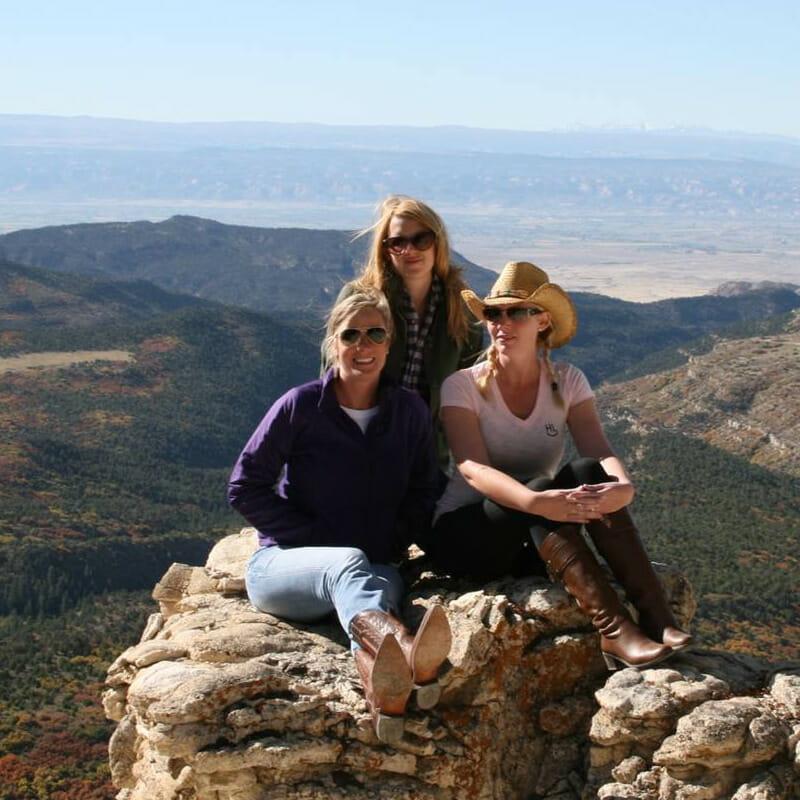 Hiking Western Colorado