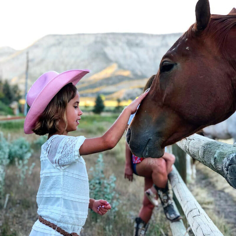 Equestrian For Kids