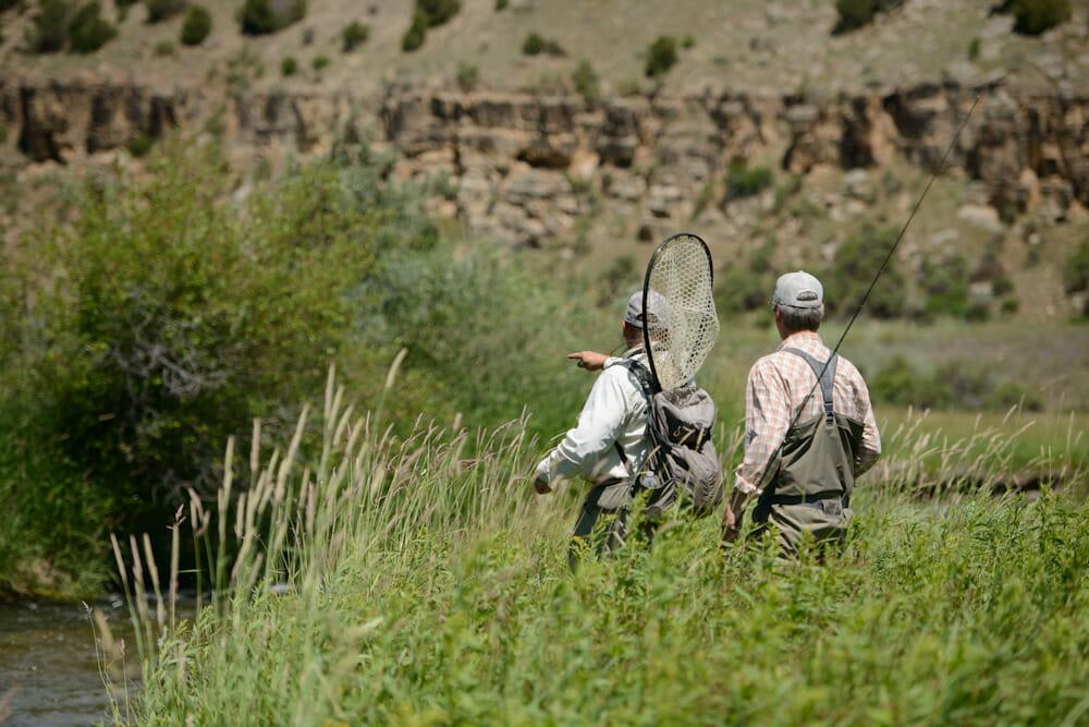 Colorado Fly Fishing Trips