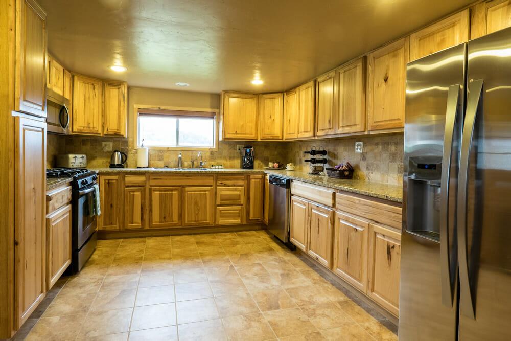 Creekside Lodge Rental De Beque Colorado