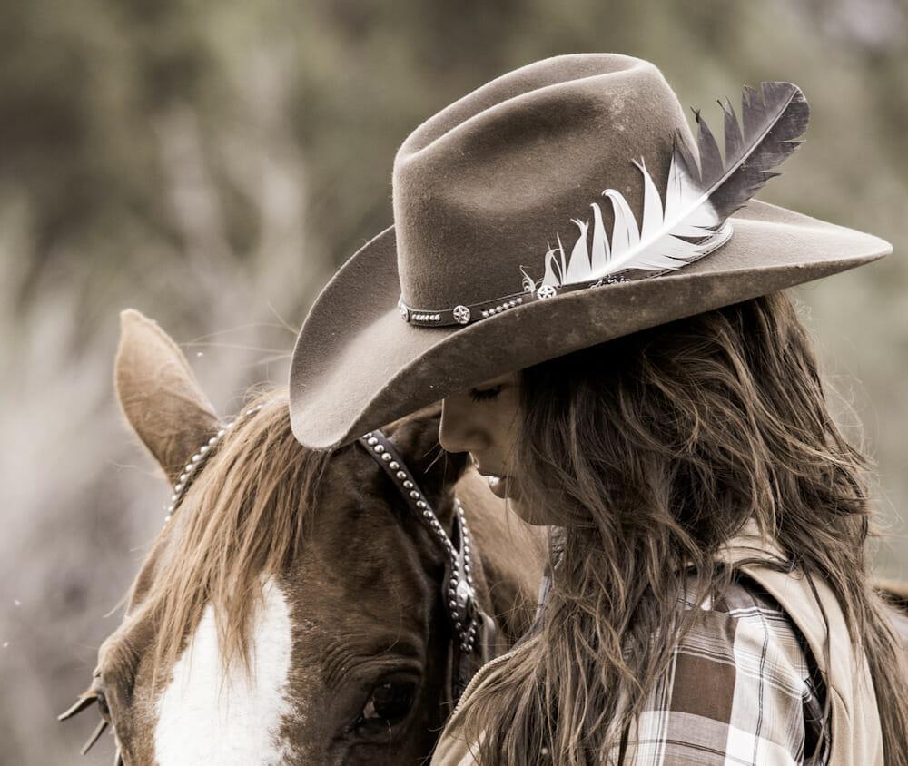Equestrian Ranch Colorado