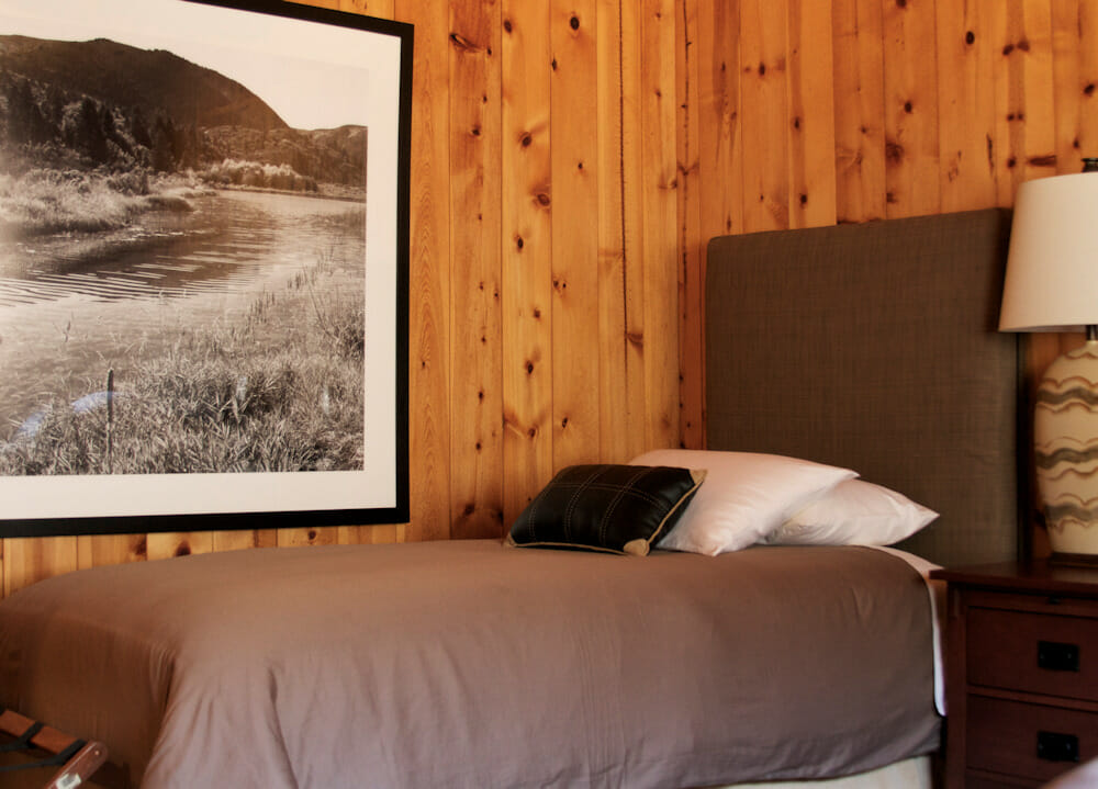 Western Colorado Lodging at The High Lonesome Ranch