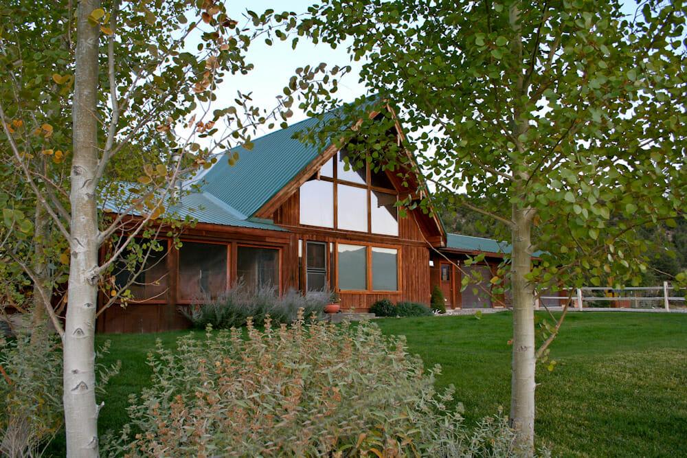 Cabin Rental In Colorado
