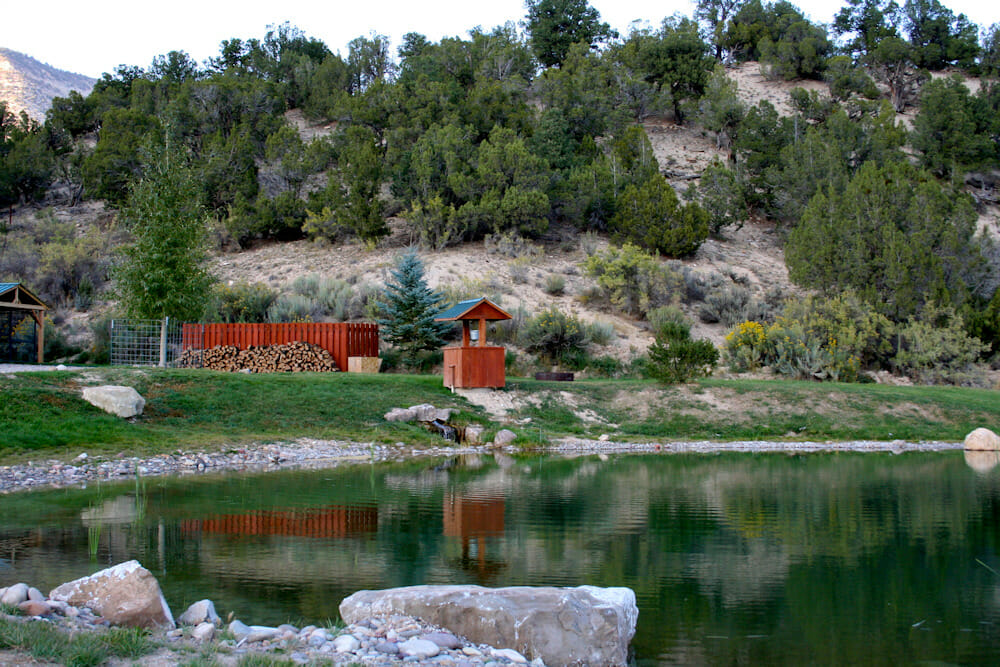 Western Colorado Accommodations