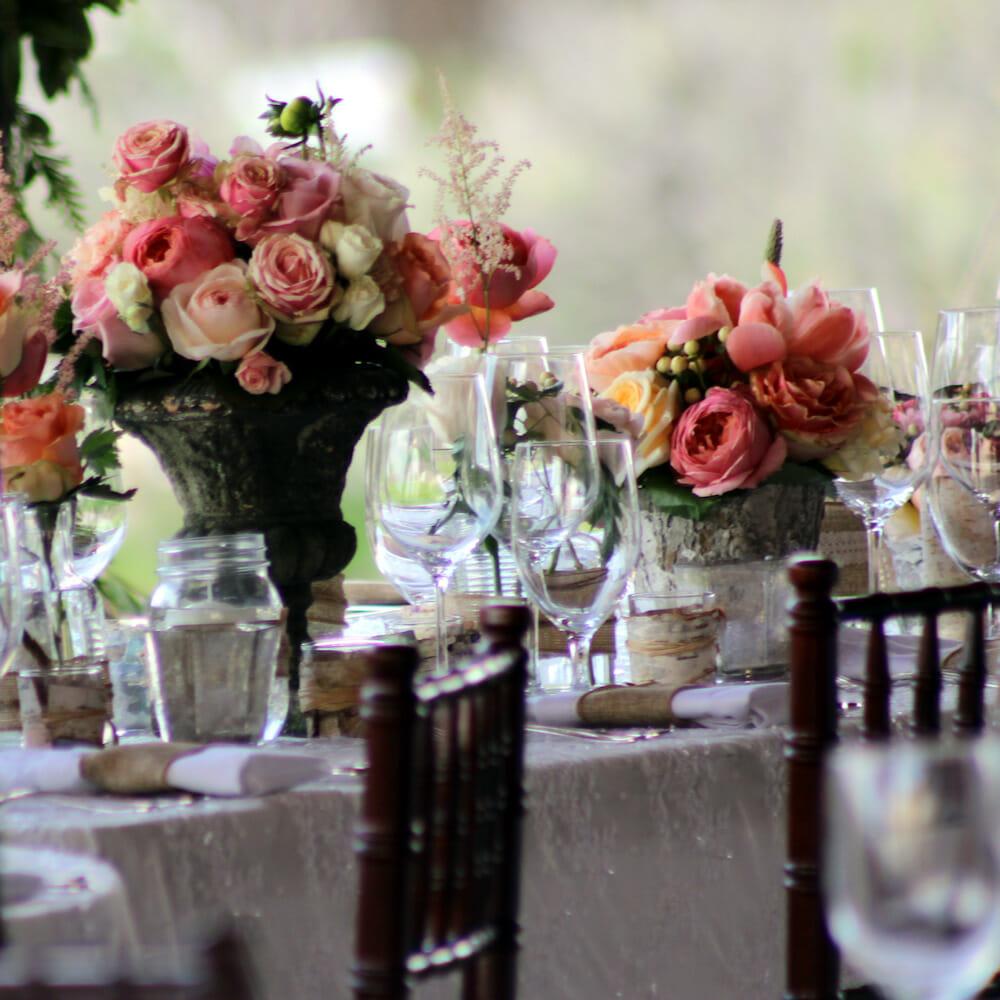 Grand Junction Area Wedding Venues